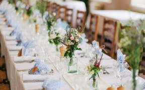 How To Plan A Wedding Without Ruining Your Finances