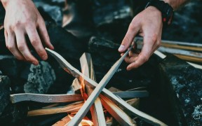 Practical Survival Skills We Could All Learn