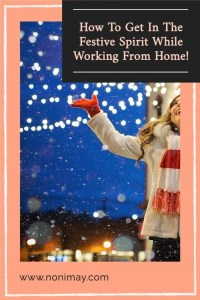 How-To-Get-In-The-Festive-Spirit-While-Working-From-Home