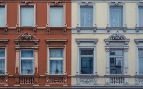 Adding Value To Your Home By Updating Its Facade