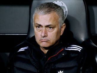 Mourinho Blames Two Manchester United Legends For His Sack