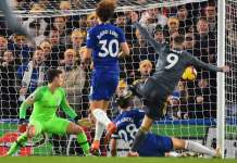 Chelsea 0 – 1 Leicester City (December-22-2018) English Premier League Highlights