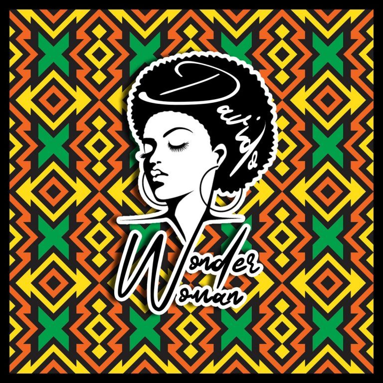 MUSIC: Davido – Wonder Woman (Mp3)