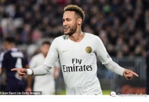 """Lack Of Money And Food Pushed Me To Become A Successful Footballer"" - Neymar"
