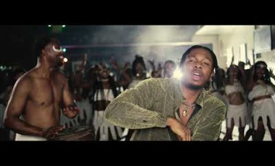 DOWNLOAD VIDEO: Runtown – Oh Oh Oh (Lucie)