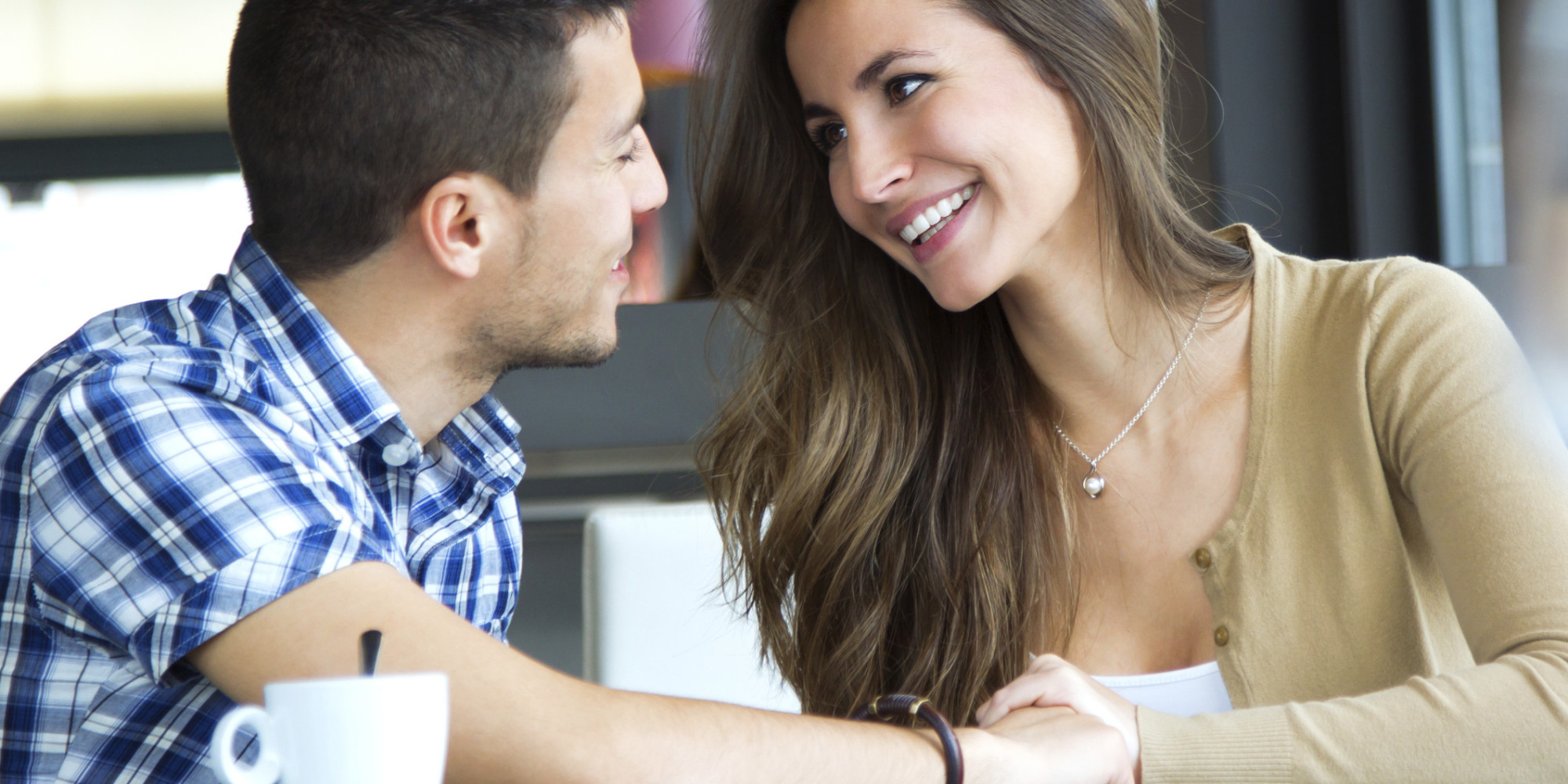 Are You In Love? Ten Signs That Shows Strong Chemistry Between Two People