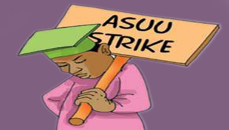 ASUU members of 80% votes to continue the on-going strike