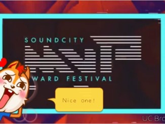 The 2019 Soundcity MVP Awards (See Winners List)