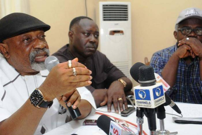 ASUU Should Call Off Strike on or before the Weekend - FG
