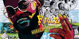 DOWNLOAD ALBUM : Falz – Moral Instruction