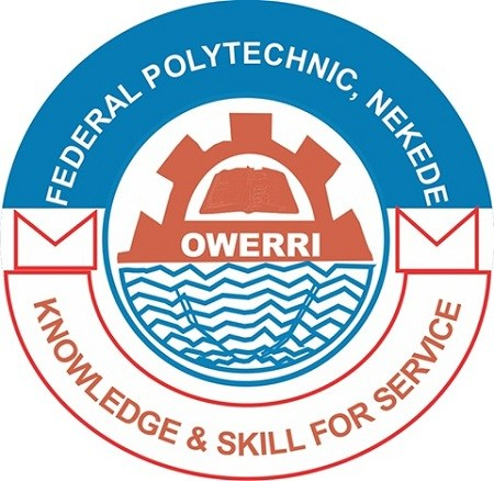 Federal poly Nekede 2018/2019 Supplementary Form (Nd Regular) is Out