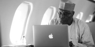 The Full Statement By Atiku Rejecting The Presidential Election Results