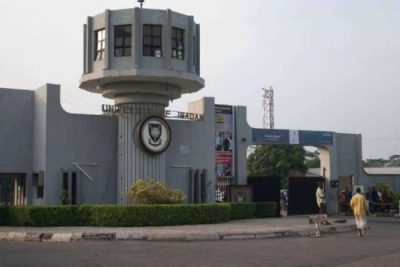 University of Ibadan Ranked Best in West Africa