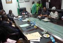 FG and ASUU Resume Re-negotiation of 2009 Agreement