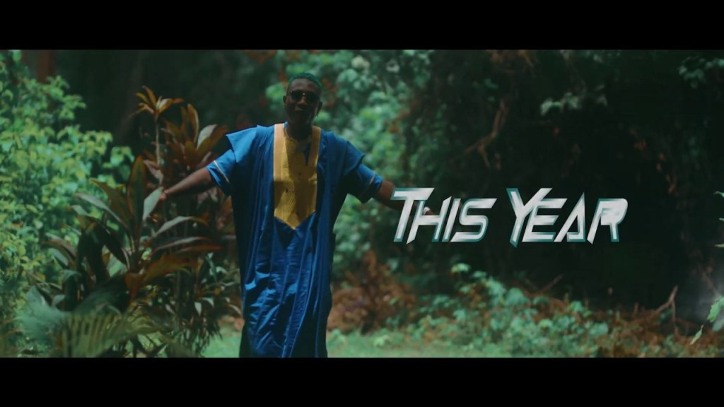 Video: Zlatan Ibile – This Year