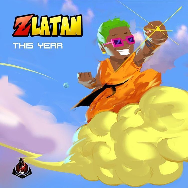 Music: Zlatan Ibile – This Year
