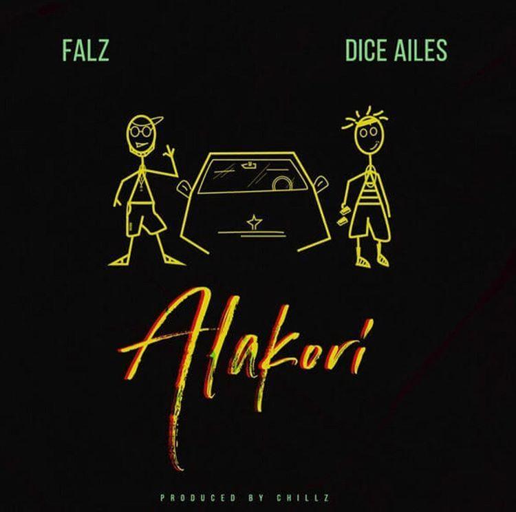 Music: Falz – Alakori (ft. Dice Ailes)