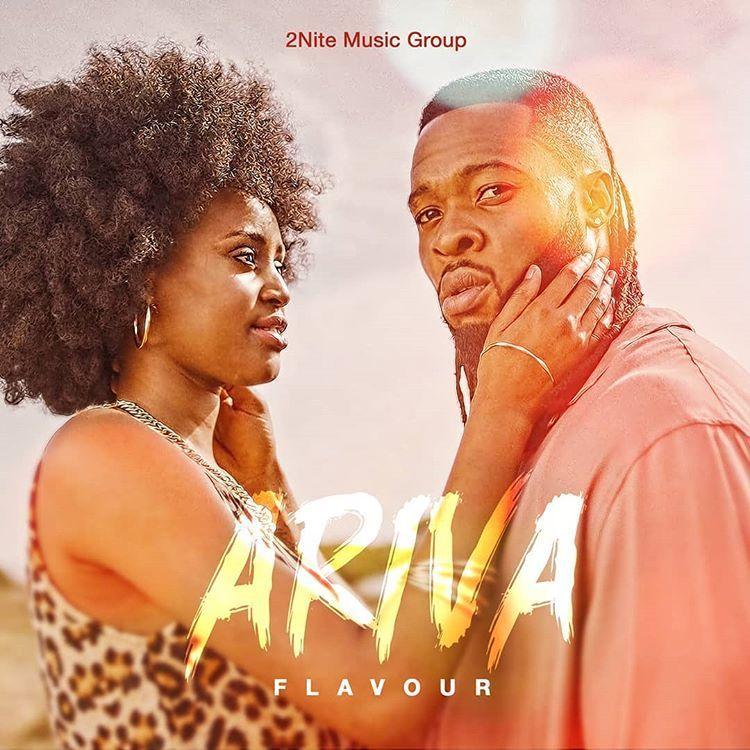 Music  & Video: Flavour – Ariva