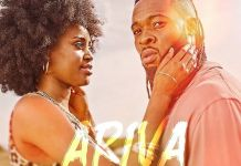 Music: Flavour – Ariva