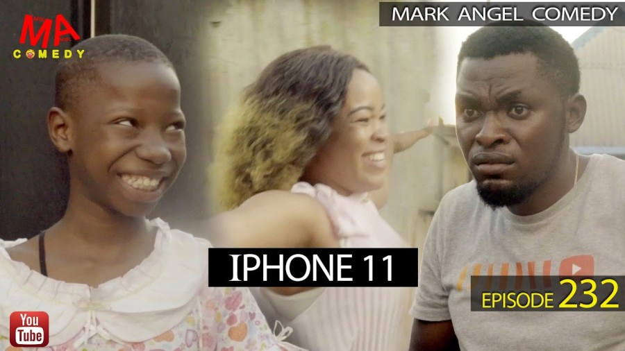 DOWNLOAD: Mark Angel Comedy – iPhone 11 [Episode 232]