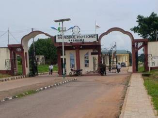 Fed Poly Nasarawa 2019/2020 ND/HND Admission List is Out [Check here]