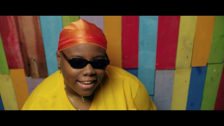 Music & Video: Diteh – Someday ft. Teni