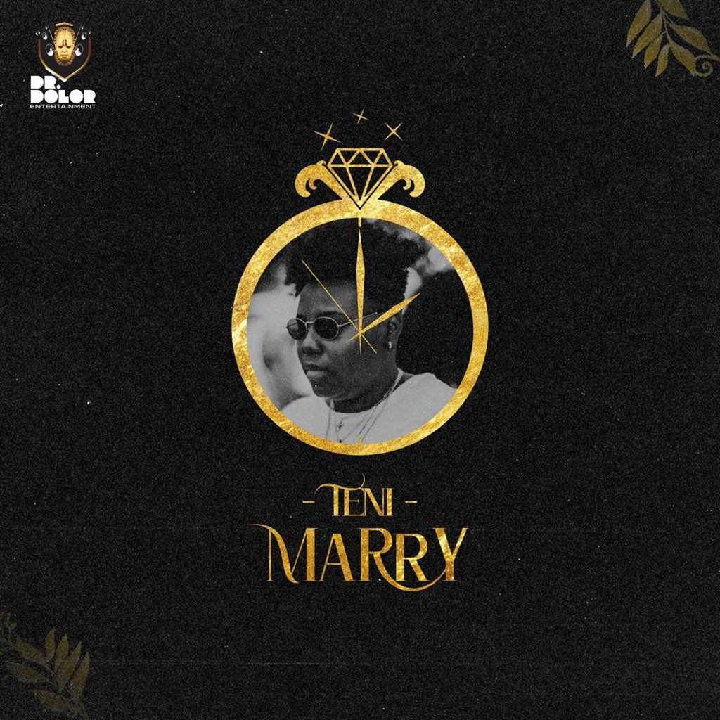 [Download Now] TENI – Marry