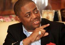 'Coronavirus Case In Nigeria Is Very Suspicious'- Fani-Kayode Speaks Out