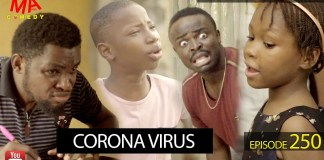 CORONA VIRUS - MARK ANGEL COMEDY (EPISODE 250)
