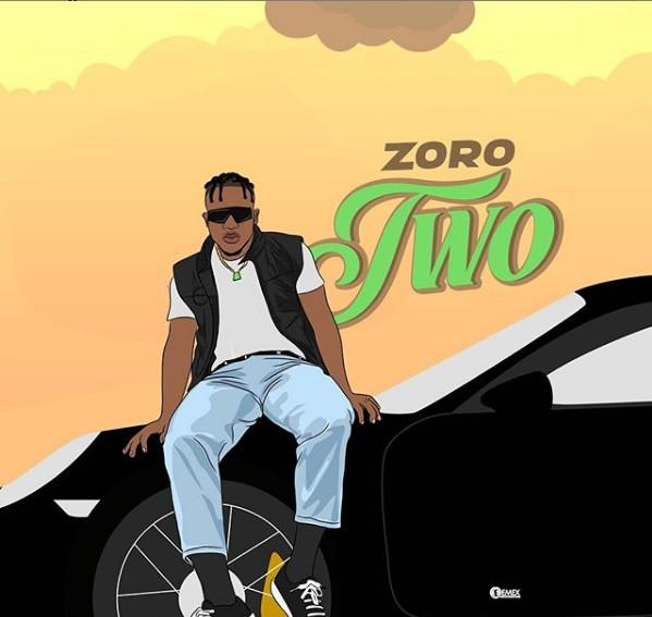 DOWNLOAD Zoro – Two Mp3 (Prod. by Kezyklef)