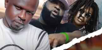 Oodera ft. Slowdog X Quincy - Bakwanuno MP3