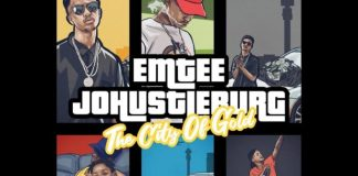 Emtee - Johustleburg Mp3 Download Audio