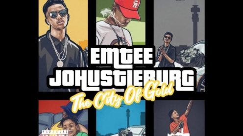 Emtee - Johustleburg Mp3 Download Audio