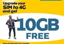 Hot!! How to get 10GB worth data from MTN Network free