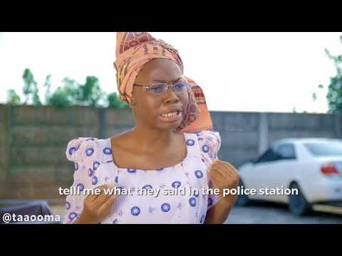 Taaooma – Say No To Rape (Comedy Video)