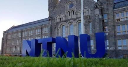 Norwegian University of Science And Technology 2020 Tutition-free International scholarship Norway