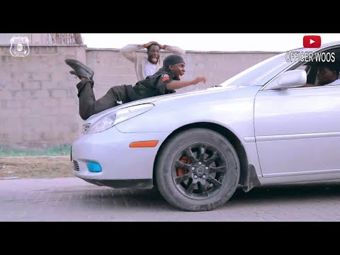 VIDEO SkIT: Officer Woos – The Accident (Episode 59)