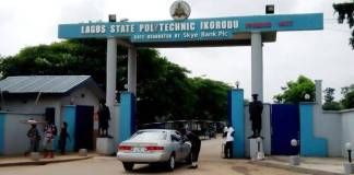 LASPOTECH Post-UTME 2020 Registration Details Cut-off Mark And Eligibility