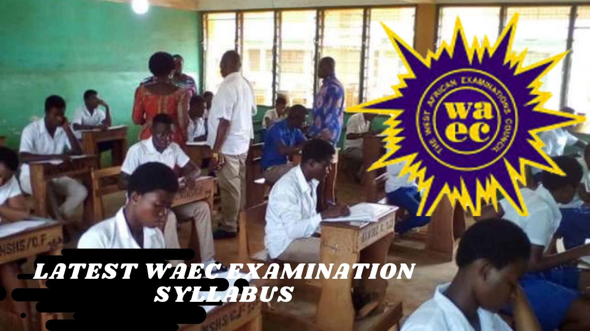 WAEC Syllabus for PHYSICS 2020/2021 (SSCE, GCE) Download PDF