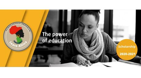 Learn Africa Scholarships 2020/2021 for African Women