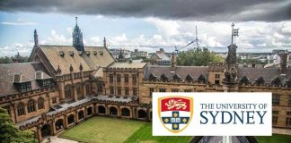 Sydney Scholarship Awards 2020/2021 for Undergraduate Students
