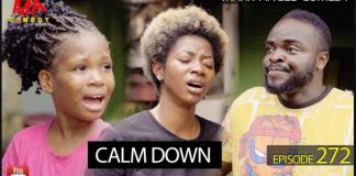 DOWNLOAD Mark Angel Comedy - CALM DOWN (Episode 272)