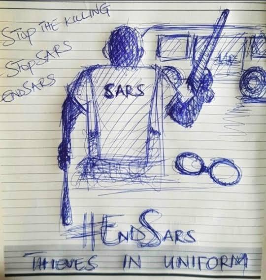 Dremo - Thieves In Uniform
