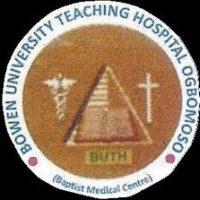 Bowen University Teaching Hospital (BUTH) School of Nursing Admission List, 2020/2021