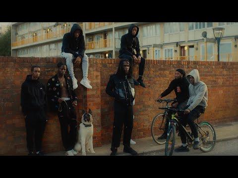Video: Burna Boy – Real Life ft. Stormzy
