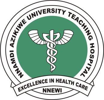 Nnamdi Azikiwe University Teaching Hospital (NAUTH) School of Health Information Management (SHIM) Post UTME Form for 2020/2021 Academic Session