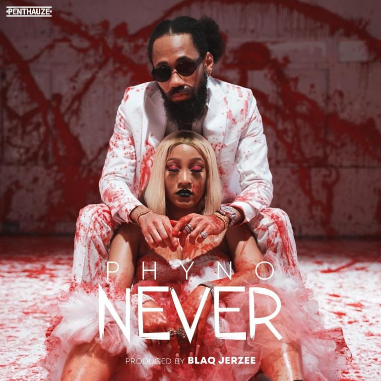 Phyno – Never (Download Music Mp3)