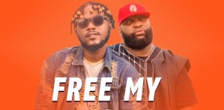 Dtwins - Free My Hustle Ft. SlowDog