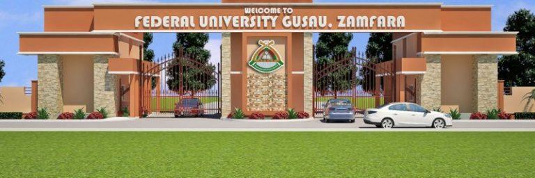 Federal University Gusau (FUGUS) Post UTME / DE Screening Details, 2020/2021 (Updated)