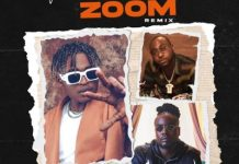 Cheque ft. Davido, Wale - Zoom (Remix)